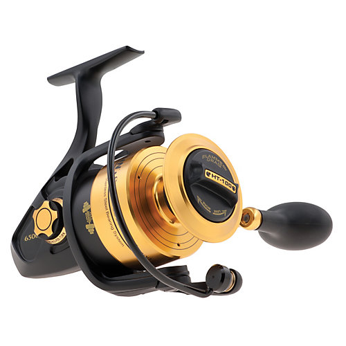 Penn Spinfisher V Spinning Fishing Reel by Penn