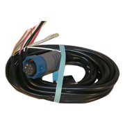 Lowrance Dual RS-422 Communication Port Power Cable f/ Elite 7 HDi Series-127-49