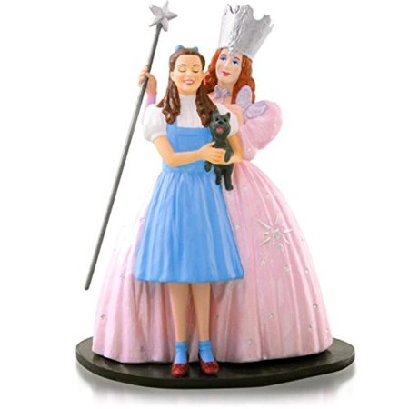 - There's No Place Like Home - The Wizard Of Oz - 2014 Hallmark Keepsake Ornament