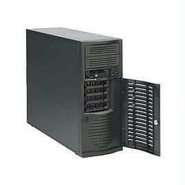Super Micro CSE-733TQ-465B Supermicro CSE-733TQ-465B-DIST...