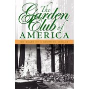 The Garden Club of America - eBook