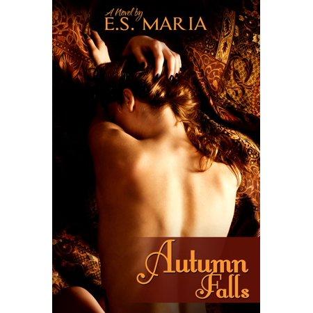 Autumn Falls - eBook