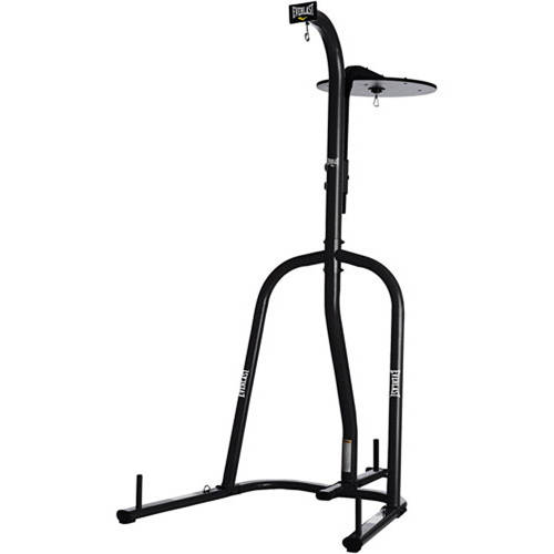 Everlast Dual-Station Heavy Bag Stand