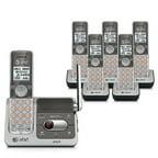 at&t cordless phone manual el52303