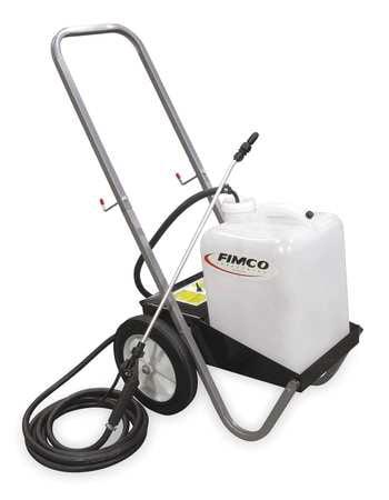 Fimco 5-Gallon Utility Sprayer, LG-5-P by Fimco