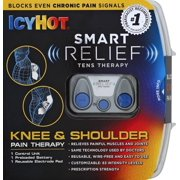Icy Hot Smart Relief Knee and Shoulder TENS Therapy