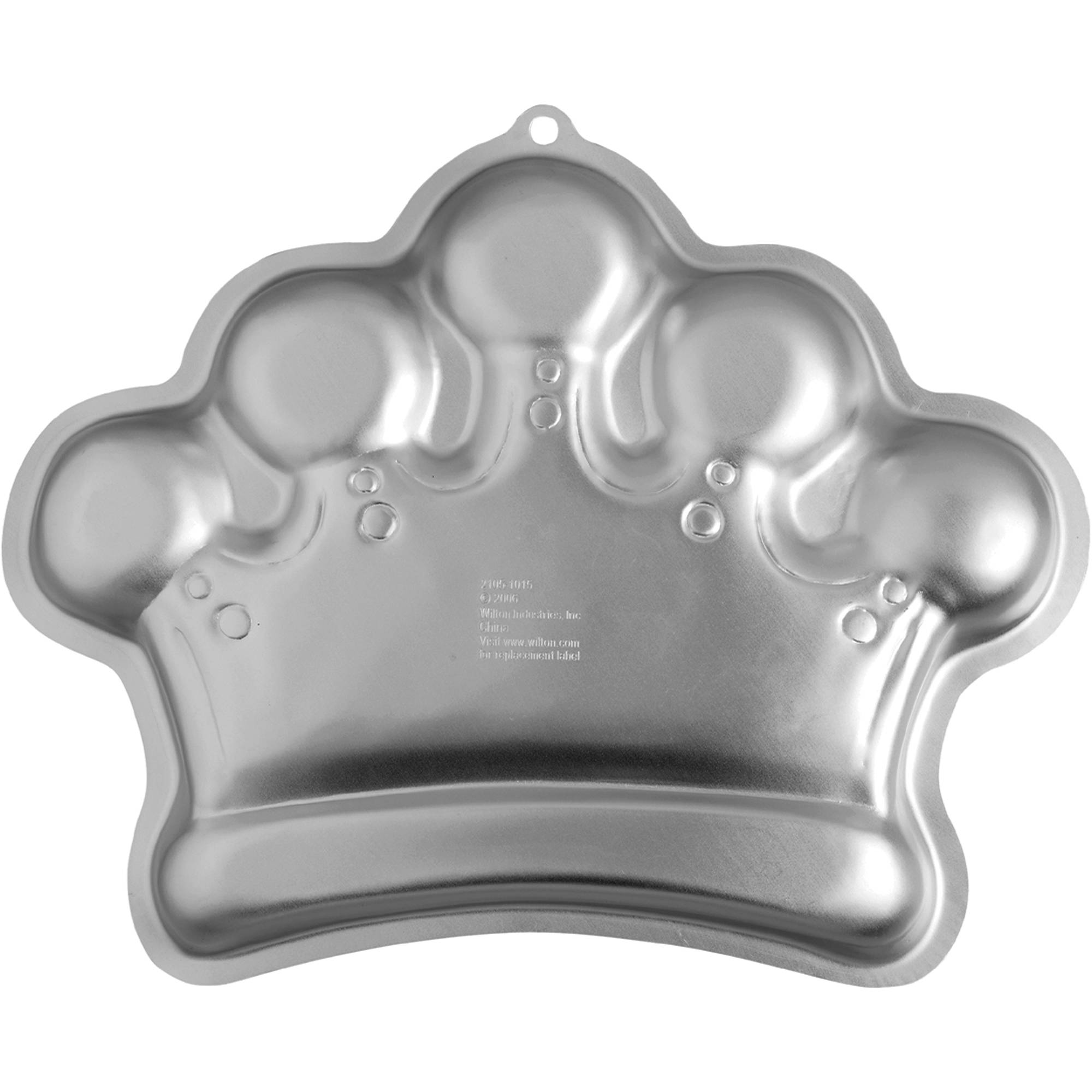 Crown Cake Pan by Generic