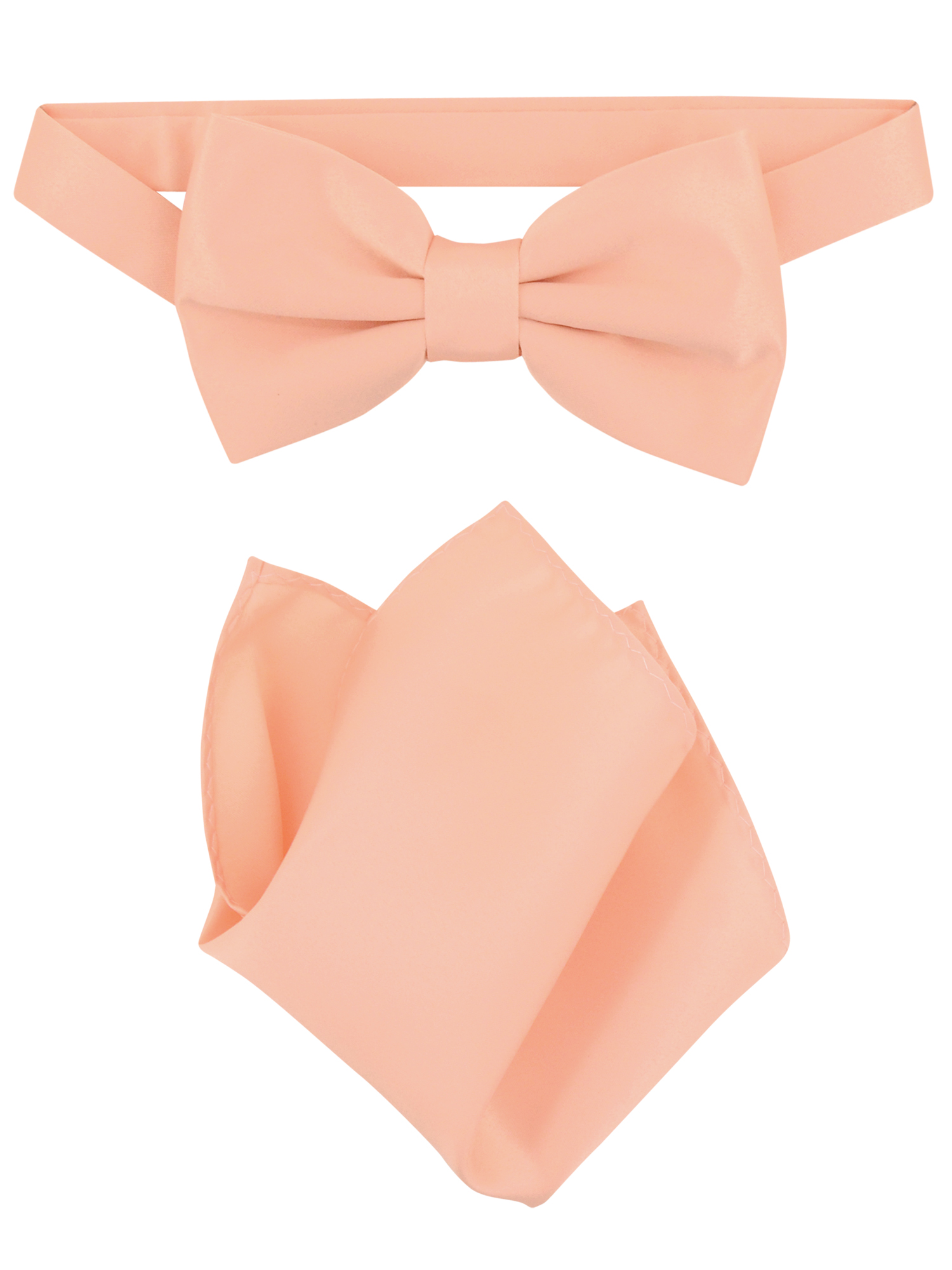 24 Colors Bow Tie Metallic Bow Ties Canvas Bowtie Blush Pink Bowties
