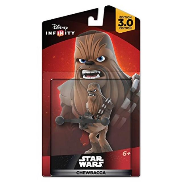Disney Infinity 3.0 Edition: Star Wars Chewbacca Figure by