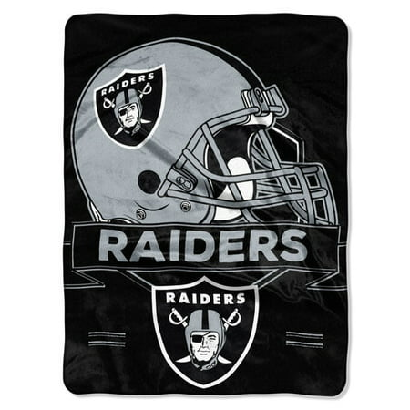 NFL Oakland Raiders The Northwest Company 60