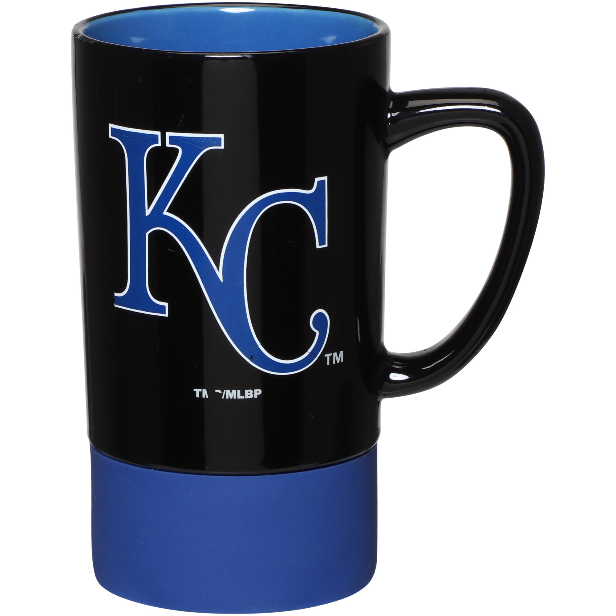 Kansas City Royals 16oz. Coaster Mug - No Size