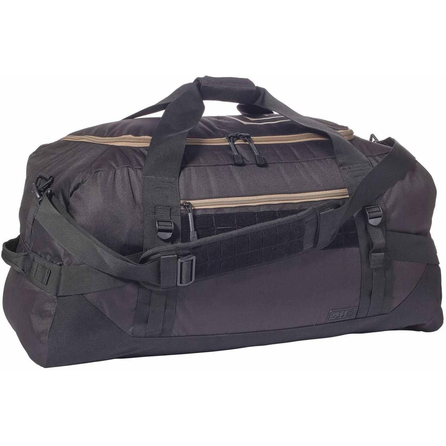 5.11 Tactical NBT Duffle Bag X-Ray by 5.11 Tactical