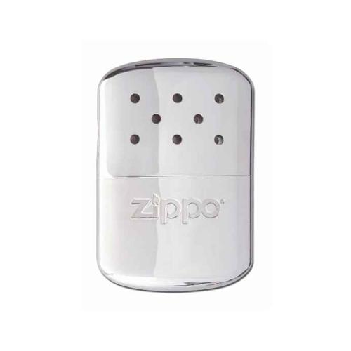 Zippo Hand Warmer, Chrome