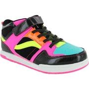 Toddler Girl's Athletic Skate Sneaker