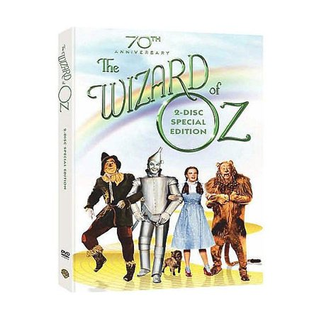 The Wizard of Oz 1939 2-Disc (DVD) (Wizard Of Oz 1939 Cast Still Alive)