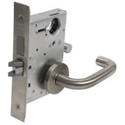 CORBIN ML2030 LWA 630 Lever Lockset,Mechanical,Privacy,Grade 1