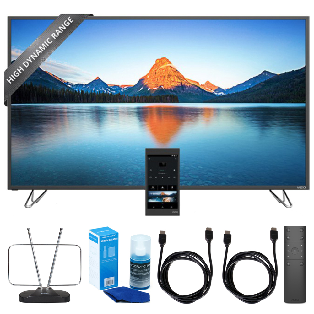 """Vizio 60"""" 4K SmartCast M-Series Ultra HD HDR TV Home Thea..."""