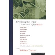 Inventing the Truth - eBook