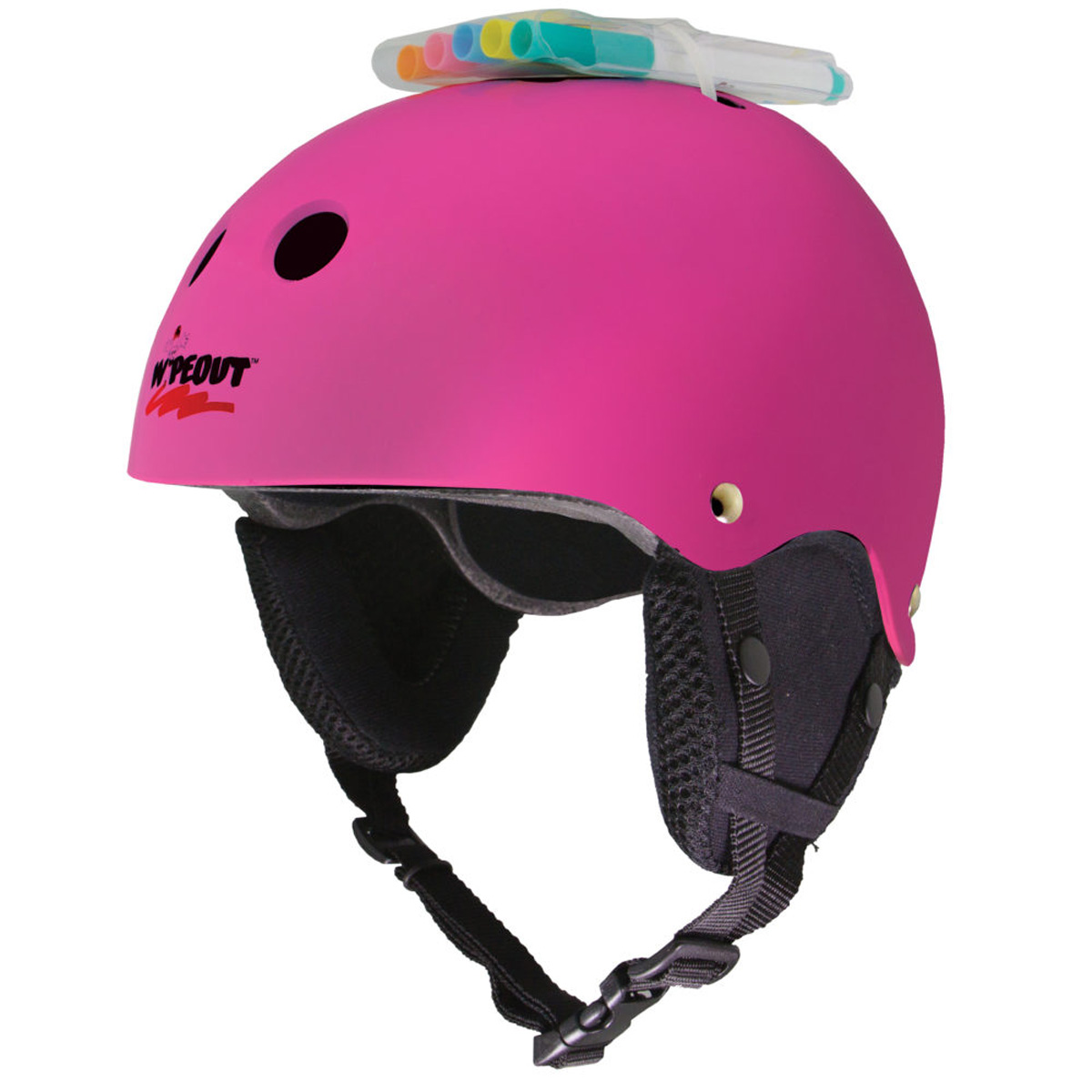 Wipeout Youth Dry Erase Winter Snow Helmet by Wipeout