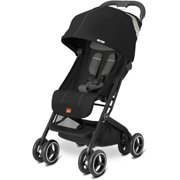 gb Qbit + Lightweight Stroller, Monument Black