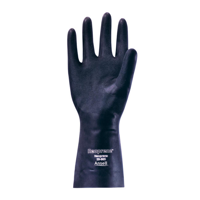 "Neoprene Glove Lined 18"" by Ansell Protective Product"