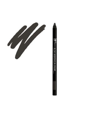 IT COSMETICS No-Tug Waterproof Gel Eyeliner .017 oz. 50g. (slate)