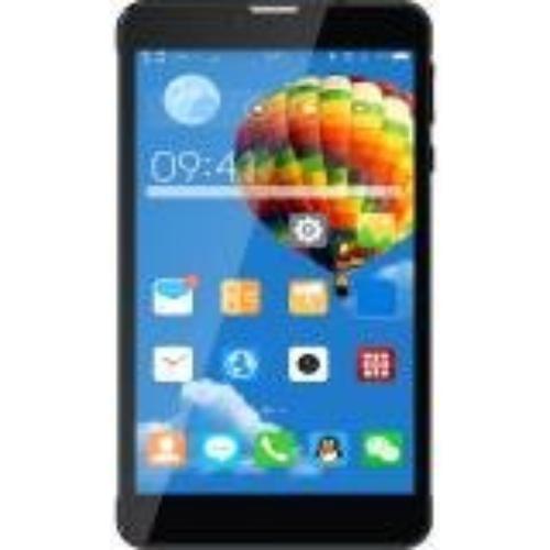 "Supersonic Phonetab 8 Gb Tablet - 7"" - Wireless Lan - 4g - Mediatek Cortex A53 Mt8735 Quad-core [4 Core] 1.20 Ghz - Black - 1 Gb Ram - Android 5.1 Lollipop - Lte - Slate - 1024 X 600 (sv-88lte)"
