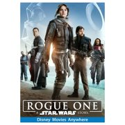 Rogue One: A Star Wars Story (2016) by