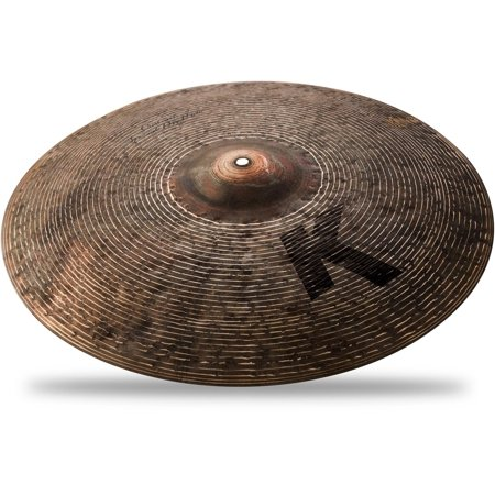 K Custom Special Dry Ride (Zildjian K Custom Dry Light Ride 22)