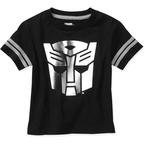Baby Boys' Transformers Graphic Tees