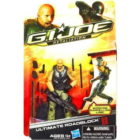 G.I. Joe Retaliation 3.75