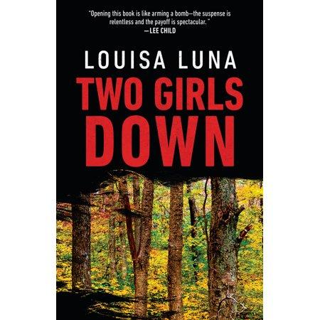 Two Girls Down](Luna Girl)