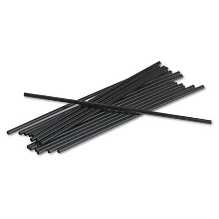 Coffee Cocktail Stirring Straws Plastic Sipping Stirrers Drink Stir Sticks For Bars Cafes Restaurants Home Use (2000, 5 Inchs)