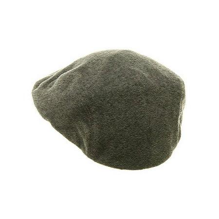 MG Men's Wool Ivy Newsboy Cap Hat - image 1 de 2