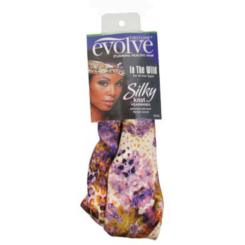 Firstline Evolve  Headband, 1 ea