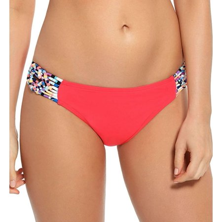 Captiva 33CL1047 Crafted Lagoon Macrame Hipster Brief Swim