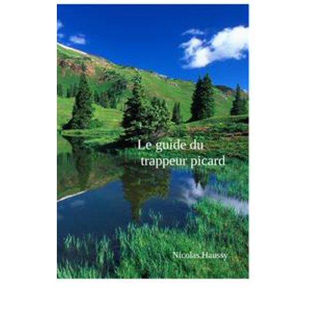 Le guide du trappeur picard - eBook