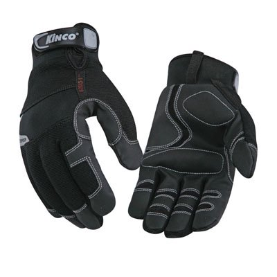 (Kinco 2051XL Waterproof Work Gloves XL)