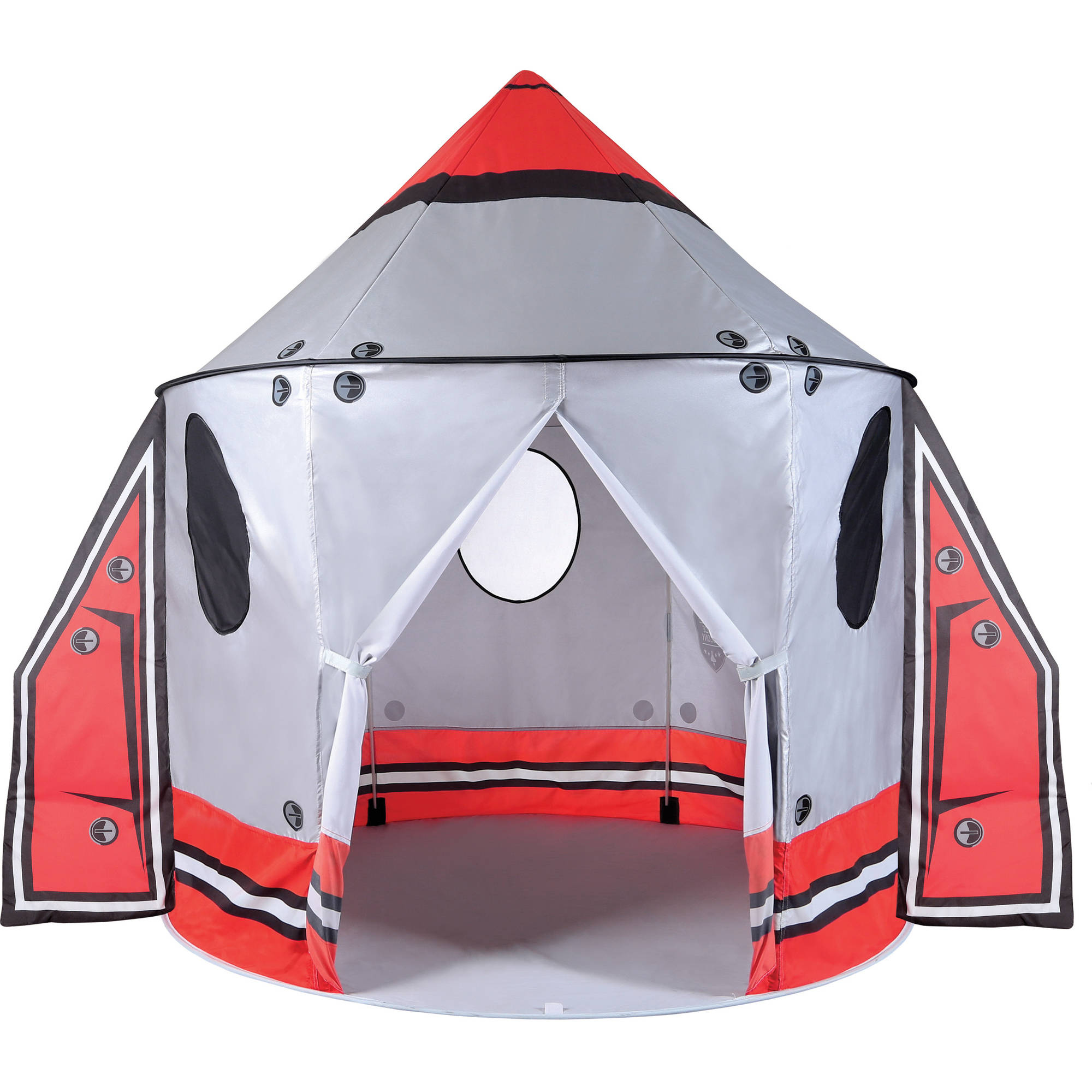 Pacific Play Tents Space Ship with Wings by Pacific Play Tents