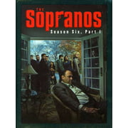 The Sopranos: Season Six, Part 1 by Hbo Home Video