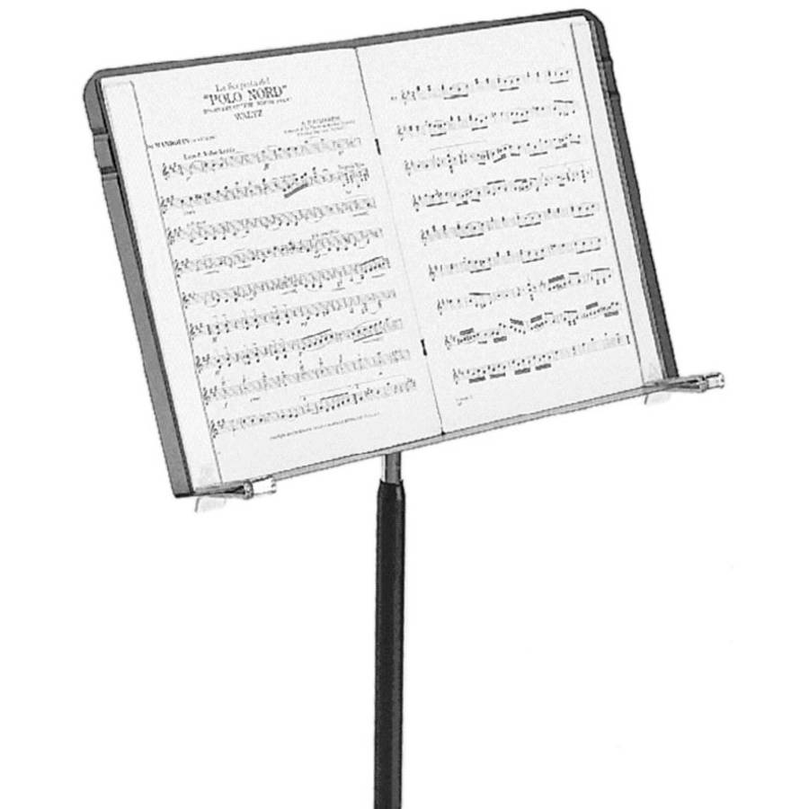 Manhasset Model# 1200 MusiClip, Music Stand Accessory