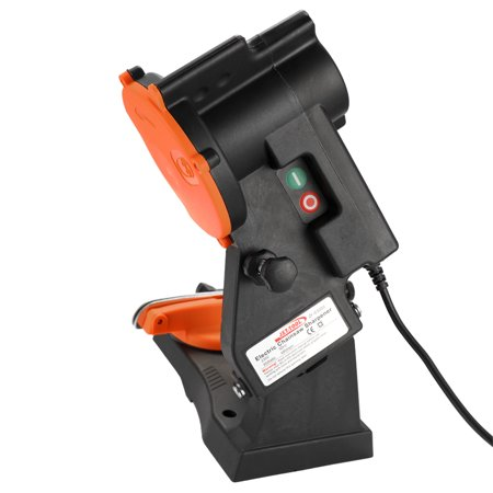 4800RPM 85W -230V Electric Chainsaw Chain Sharpener Grinder Grinding Machine Portable Garden Tools for Household and Industrial Use - image 2 of 7