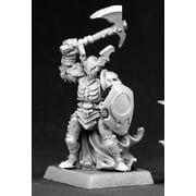 Reaper Miniatures Azarphan, Death Knight #14539 Necropolis Unpainted D&D Mini