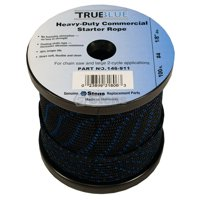 New Stens 100' Starter Rope 146-911 #4 Solid Braid