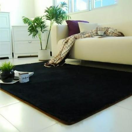 Multi Color Multi Size Modern Soft Softfloor Mats Fluffy
