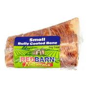 "Redbarn Naturals Small Bully Coated Bone Dog Treat, 2.5"", 1 Ct"