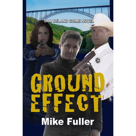 Factory Ground Effects (Ground Effect - eBook )
