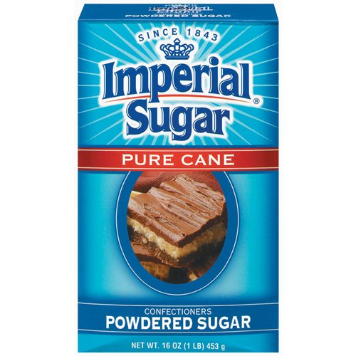 IMPERIAL PWDR SUGAR