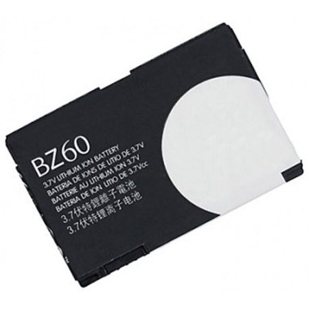 Motorola Bz60 Phone Replacement Battery