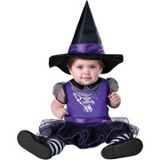 Witch and Famous Infant Dress Up / Role Play Costume
